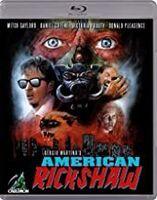 American Rickshaw - American Rickshaw
