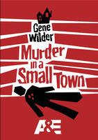 Murder in a Small Town - Murder In A Small Town