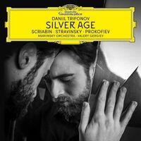 Daniil Trifonov - Silver Age