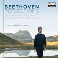 Beethoven / Pierdomenico - Reflections