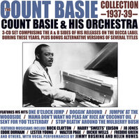 Count Basie - Count Basie Collection 1937-39