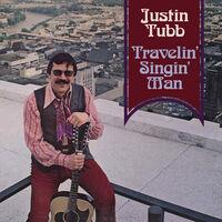 Justin Tubb - Travelin' Singin' Man (Mod)
