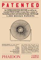 Rinaldi, Thomas - Patented: 1,000 Design Patents
