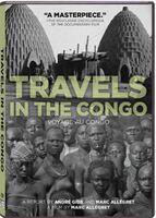 Travels in the Congo - Travels In The Congo