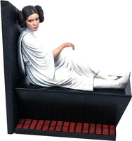 Diamond Select - Diamond Select - Star Wars Milestones A New Hope Leia Statue