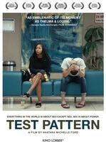 Test Pattern (2020) - Test Pattern