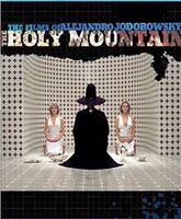 Alejandro Jodorowsky - The Holy Mountain [2 DVD]