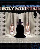 Alejandro Jodorowsky - The Holy Mountain [2 DVD]