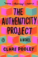 Clare Pooley - The Authenticity Project: A Novel