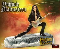 Knucklebonz - Knucklebonz - Yngwie Malmsteen Rock Iconz Statue
