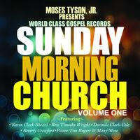 Sunday Morning Church! Vol. 1 / Various - Sunday Morning Church! Vol. 1 / Various