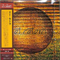 Et Cetera - Et Cetera (Jmlp) [Remastered] (Jpn)