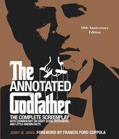 Jenny Jones  M / Coppola,Francis Ford - Annotated Godfather (Hcvr) (Aniv)
