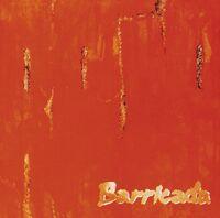 Barricada - Rojo (Spa)