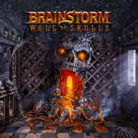 Brainstorm - Wall Of Skulls [Digipak]