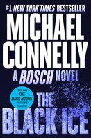 Michael Connelly - Black Ice (Ppbk) (Ser)