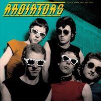 Radiators From Space - Studio Demos 1977 & More