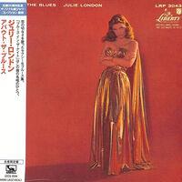 Julie London - About The Blues (Jmlp) [Limited Edition] [Reissue] (Jpn)