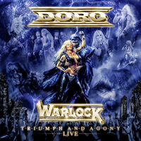 Doro - Warlock - Triumph & Agony Live (Digipak + Blu-Ray)