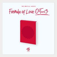 Twice - Formula Of Love: O+T=<3 (Break It Ver.)