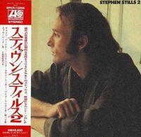 Stephen Stills - Stephen Stills 2 (Jpn) [Limited Edition] (Jmlp)