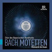Chor Des Bayerischen Rundfunks - Motetten