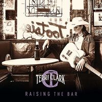 Terri Clark - Raising The Bar
