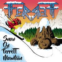 FerreTT - Snow On FerreTT Mountain