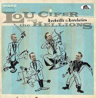 Lou Cifer - Rockville Revelation