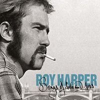 Roy Harper - Songs Of Love & Loss (Uk)
