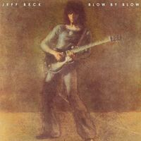 Jeff Beck - Blow By Blow (Gol) [Limited Edition] [180 Gram] (Aniv)