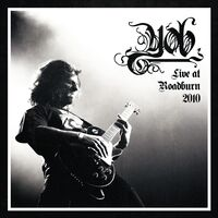 Yob - Live At Roadburn 2010