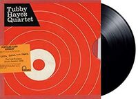 Tubby Hayes - Grits, Beans And Greens: The Lost Fontana Studio Sessions 1969 [LP]