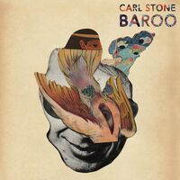 Carl Stone - Baroo