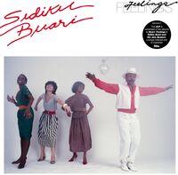 Sidiku Buari - Feelings / Sidiku Buari And His Jam Busters