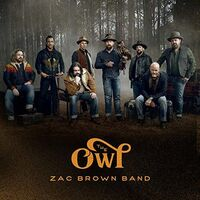 Zac Brown Band - The Owl [LP]