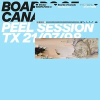 Boards Of Canada - Peel Session EP [Vinyl]