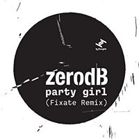 ZERO DB - Party Girl [Download Included]
