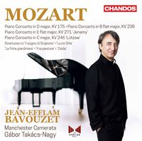 Jean-Efflam Bavouzet - Piano Concertos 5 (2pk)