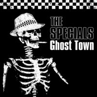The Specials - Ghost Town [Limited Edition Splatter LP]