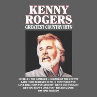Kenny Rogers - Greatest Hits (Blk)