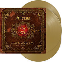Ayreon - Electric Castle Live And Other Tales [3LP]