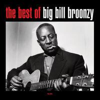 Big Bill Broonzy - Best Of [LP]