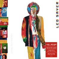 Leo Sayer - Living In A Fantasy [Colored Vinyl] (Wht) (Uk)