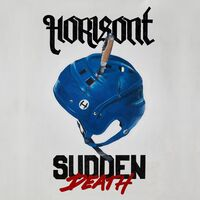 Horisont - Sudden Death [Limited Edition] (Ger)