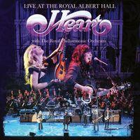 Heart - Live At The Royal Albert Hall (Reis)