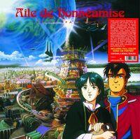 Ryuichi Sakamoto - Aile De Honneamise / Royal Space Force