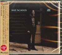 Boz Scaggs - Boz Scaggs (Bonus Track) [Remastered] (Jpn)