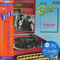 Small Faces - Rock Roots (Jmlp) (Hqcd) (Jpn)