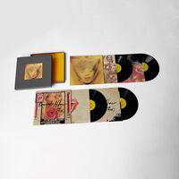 The Rolling Stones - Goats Head Soup [4LP Super Deluxe Box Set]